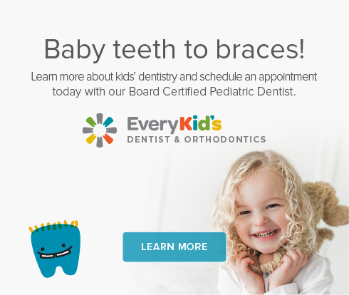 Tempe Modern Dentistry and Orthodontics] - Every Kid's Dentist