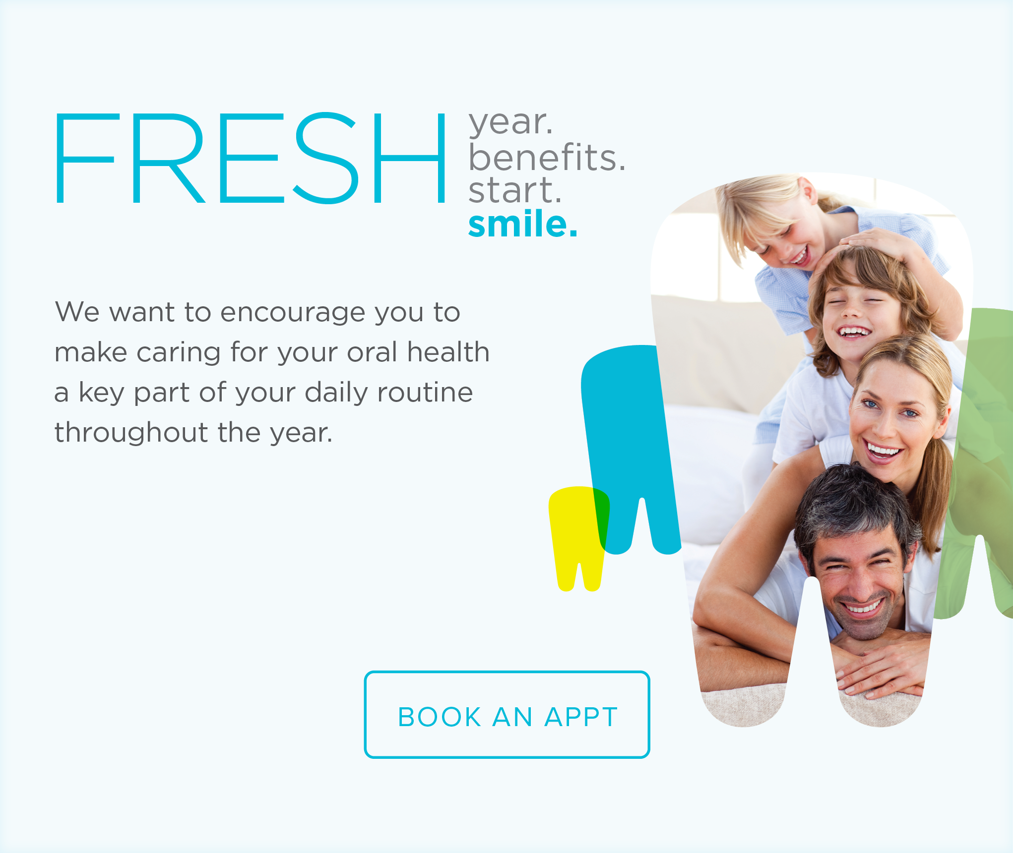 Tempe Modern Dentistry and Orthodontics - Make the Most of Your Benefits